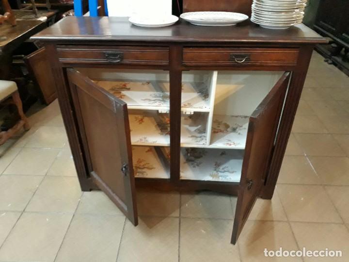 Mueble auxiliar de cocina best large size of not for - Carritos de cocina carrefour ...