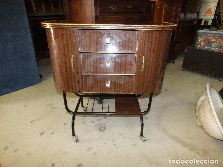 Mueble bar vintage affordable mueble bar colonial tiendas for Mueble bar barato