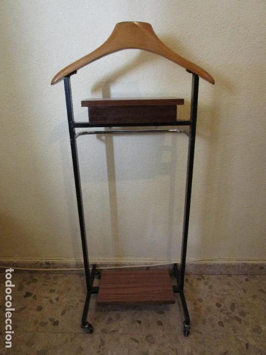 GALAN DE NOCHE VINTAGE (Vintage - Muebles)
