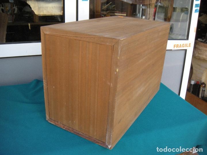 Vintage: MUEBLE CON 5 CAJONES - Foto 3 - 108849719
