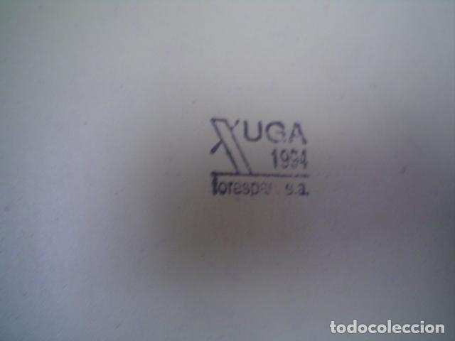 Vintage: preciosa silla niño escolar vintage - Foto 5 - 109296135