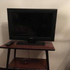 Vintage: MESA DE TELEVISIÓN AÑOS 60. Lote 109877859