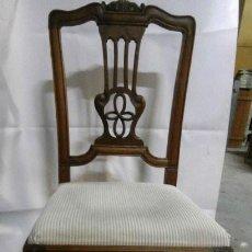 Vintage: SILLA ARTDECOR. Lote 111249667