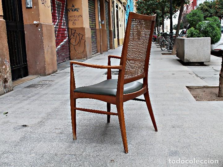 Vintage: SILLA- SILLON - BUTACA - MARCA GASISA VINTAGE - Foto 2 - 113478827