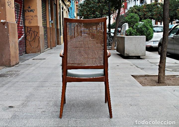 Vintage: SILLA- SILLON - BUTACA - MARCA GASISA VINTAGE - Foto 3 - 113478827