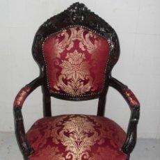 Vintage: SILLÓN. Lote 113940383