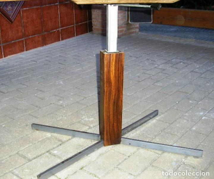 mesa abatible y regulable en altura para cocina - Comprar Muebles ...