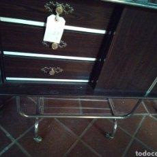 Vintage: MUEBLE BAR. Lote 116369554