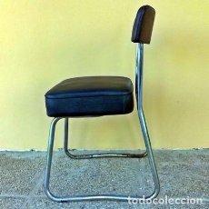 Vintage: SILLA RETRO DE DISEÑO. Lote 118436507