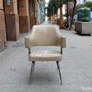 Vintage: BUTACA SILLON HENRY COLOMER VINTAGE. Lote 119861227