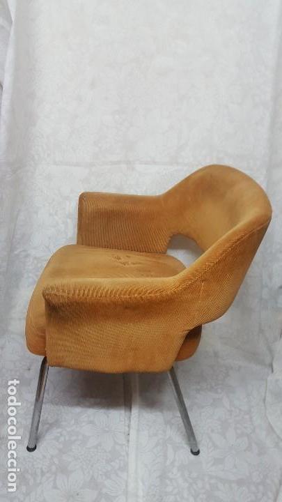 Vintage: Silla oficina - Foto 4 - 119916859