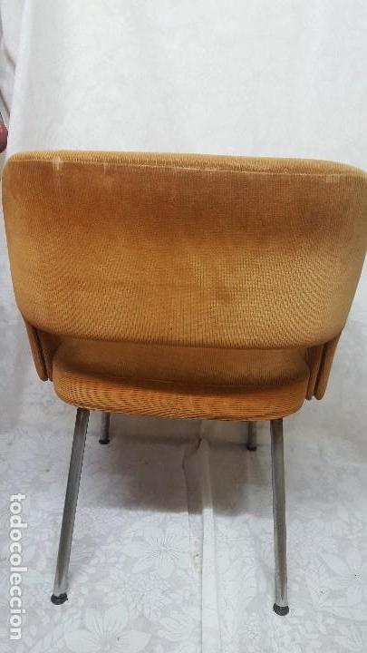 Vintage: Silla oficina - Foto 5 - 119916859