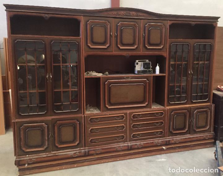 mueble comedor vintage - Comprar Muebles vintage en todocoleccion ...