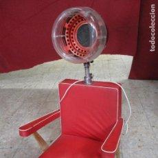 Vintage: SILLON SECADOR AÑOS 60. Lote 120233683
