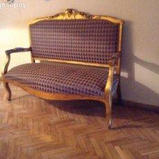 Vintage: TRESILLO LUIS XV. Lote 121666975