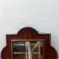 Vintage: ESPEJO HINDU. Lote 122129775