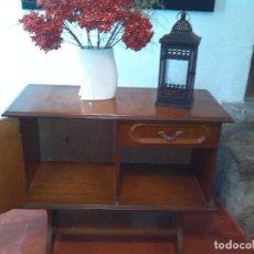 Vintage: MUEBLE COMPLEMENTARIO. Lote 122932999