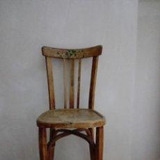 Vintage: SILLA MADERA CLASICA. Lote 207409308