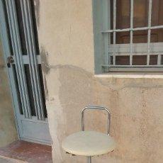 Vintage: SILLA SILLON TABURETE ARQUITECTO DIBUJANTE VINTAGE. Lote 128516687