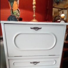 Vintage: SECRETER -CAJONERA-CHIFFONIER-SINFONIER-. Lote 128652055