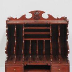Piezas de madera para adorno de mueble comprar en for Mueble fichero