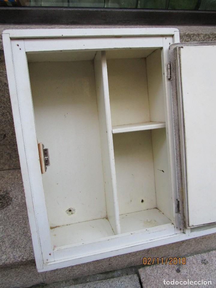 armario botiquin de farmacia para baños wc etc - Comprar ...