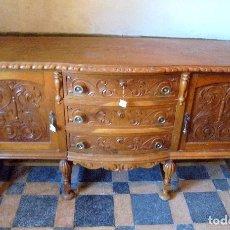 Vintage: GRAN APARADOR DE LUJO - AÑOS 50. Lote 57334963