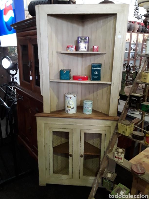 BONITA RINCONERA (Vintage - Muebles)