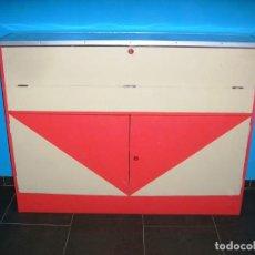 Vintage: BARRA MUEBLE BAR VINTAGE.. Lote 179546107