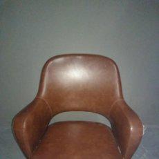 Vintage: SILLA GIRATORIA . Lote 139046038