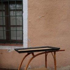 Vintage: CAMARERA AÑOS 50, TRANSPORTE GRATIS COMUNIDAD MADRID.. Lote 139605898