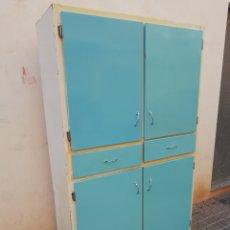 Vintage: MUEBLE DE COCINA RETRO. Lote 139959860