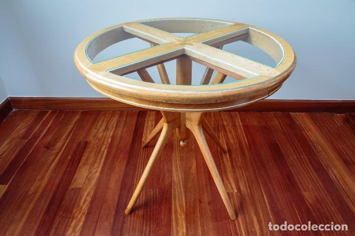 mesa de comedor escandinava restaurada - Kaufen Vintage-Möbel in ...