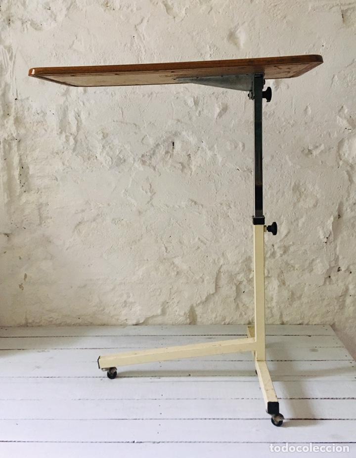 Mesa Auxiliar Elevable Para Sofa O Cama Mesa Vi Sold Through