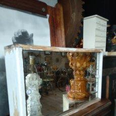 Vintage: PEQUEÑO ARMARIO BAÑO. Lote 143638780