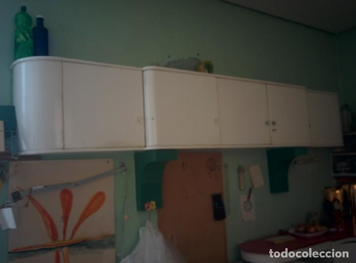 cocina vintage - Comprar Muebles vintage en todocoleccion - 146901270