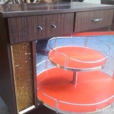 Mueble de cocina retro vendido en venta directa 29559377 - Mueble cocina retro ...