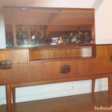 Vintage: MUEBLE APARADOR/TOCADOR MADERA VINTAGE G-PLAN. Lote 150164654