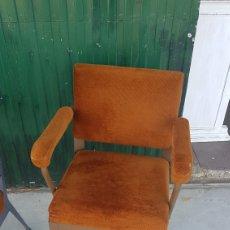 Vintage: SILLÓN. Lote 150951966