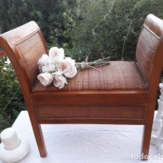 Vintage: BANCO COLONIAL. Lote 152050366