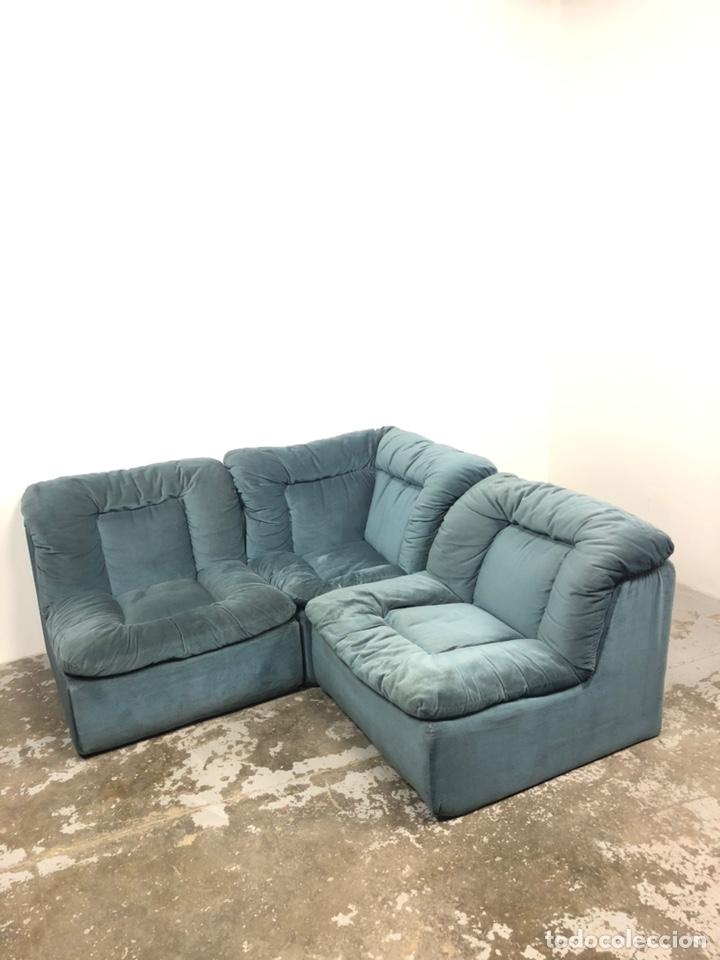 Vintage: Sofa modular vintage - Foto 3 - 155996766