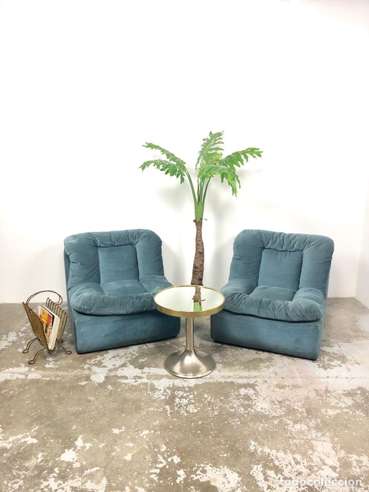 Vintage: Sofa modular vintage - Foto 8 - 155996766