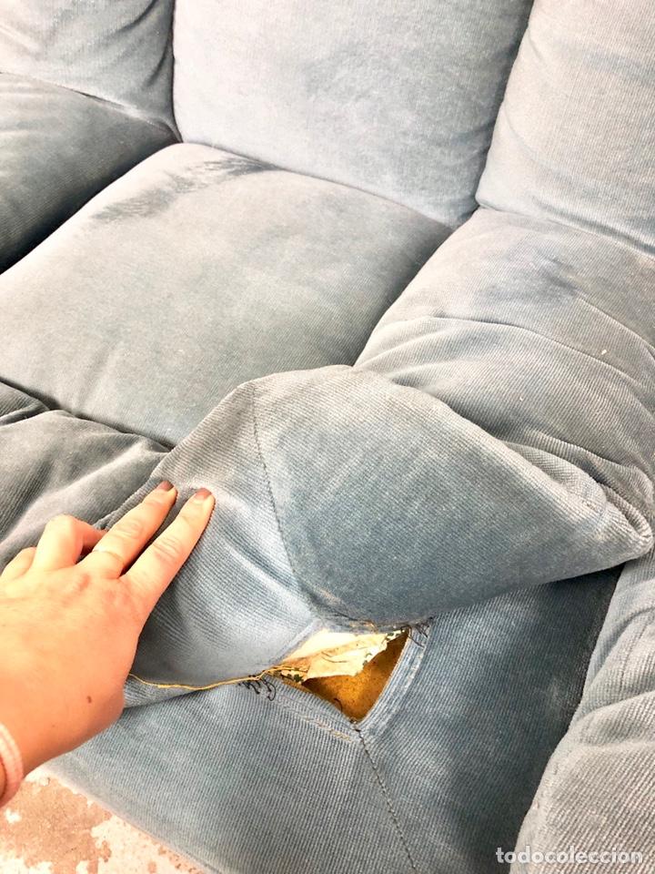Vintage: Sofa modular vintage - Foto 10 - 155996766
