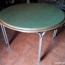 Vintage: MESA FRANCO FRATINI. Lote 156028102