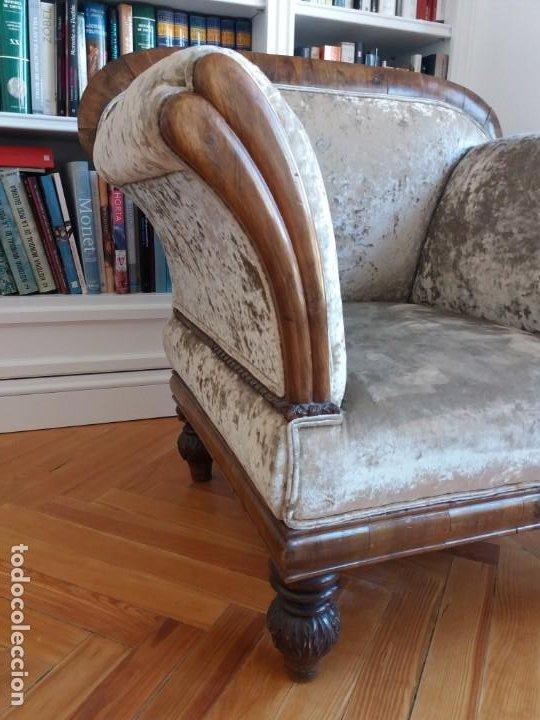 Vintage: Sillones vintage - Foto 3 - 165144921