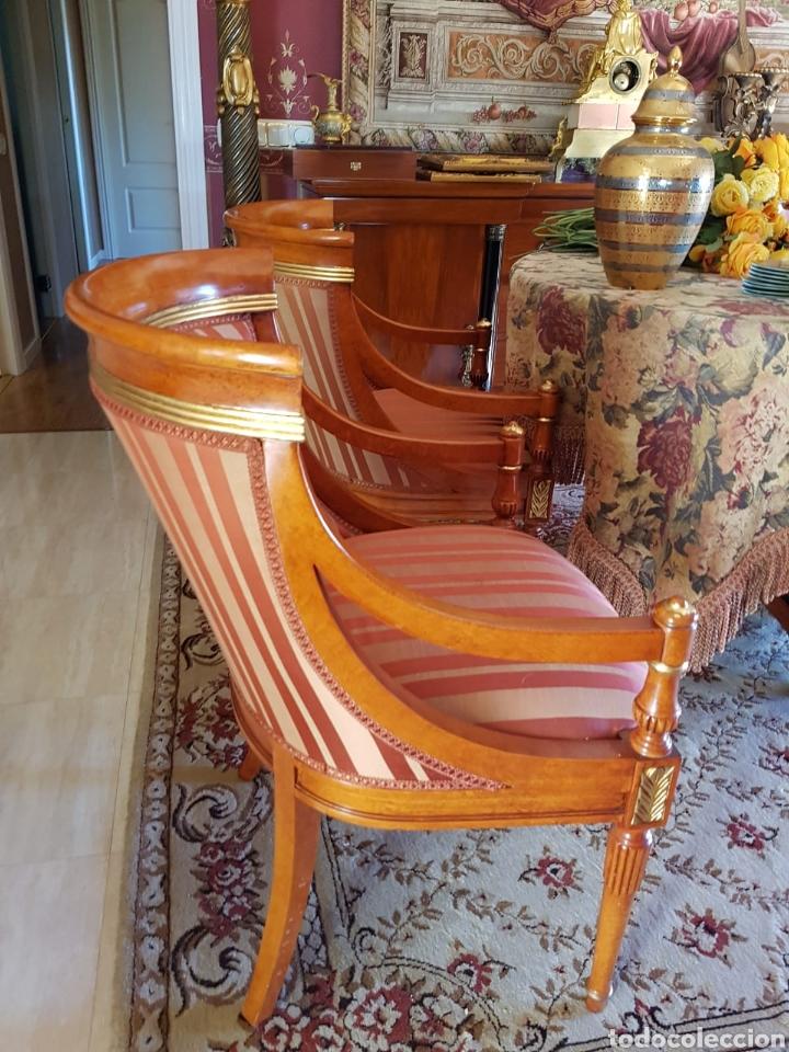 conjunto comedor estilo imperio - Buy Vintage Furniture at ...