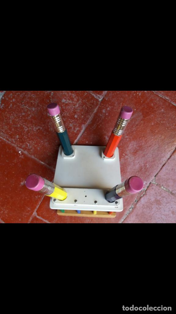 Vintage: Colorista y graciosa sillita infantil - Foto 2 - 158117782