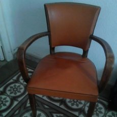 Vintage: BUTACA FRANCESA.. Lote 158315910