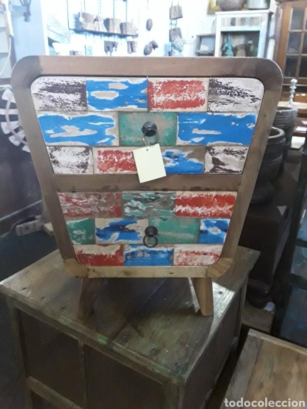 MESILLA VINTAGE (Vintage - Muebles)