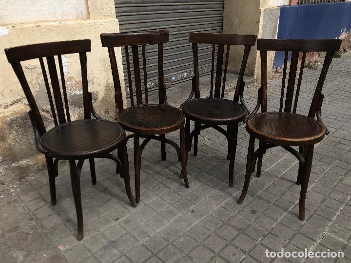 Sillas Vintage De Madera Para Restaurar Buy Vintage Furniture At